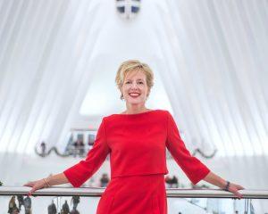 Elske Doets is Zakenvrouw van het Jaar 2017-award.