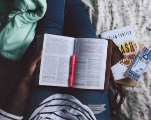boeken voor ondernemers
