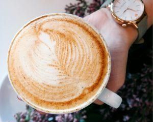 Gun jezelf dat kopje koffie in alle rust