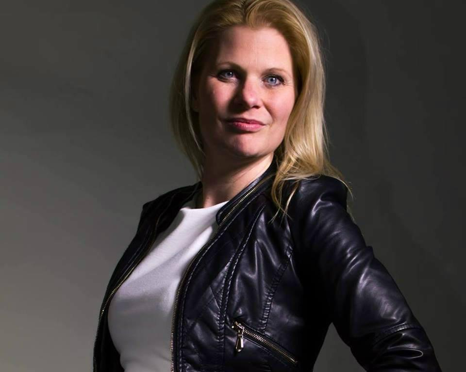 Fijke Willemse is de girlboss van Dol Fijn! en Fijke Willemse Business Coach.