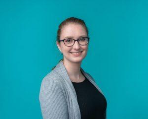 Danique werkt als Digital Expert Risk bij ABN Amro.