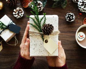 Kerst cadeautje. Dit is het ultieme kerstcadeau voor je werkgever