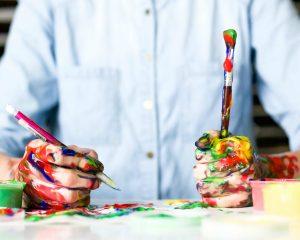 Je groeit door fouten in je carrière en ook van afwijzing kun je veel leren.