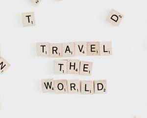 Heb jij ook een gat in je cv door het maken van een lange reis? Zo los je het op!