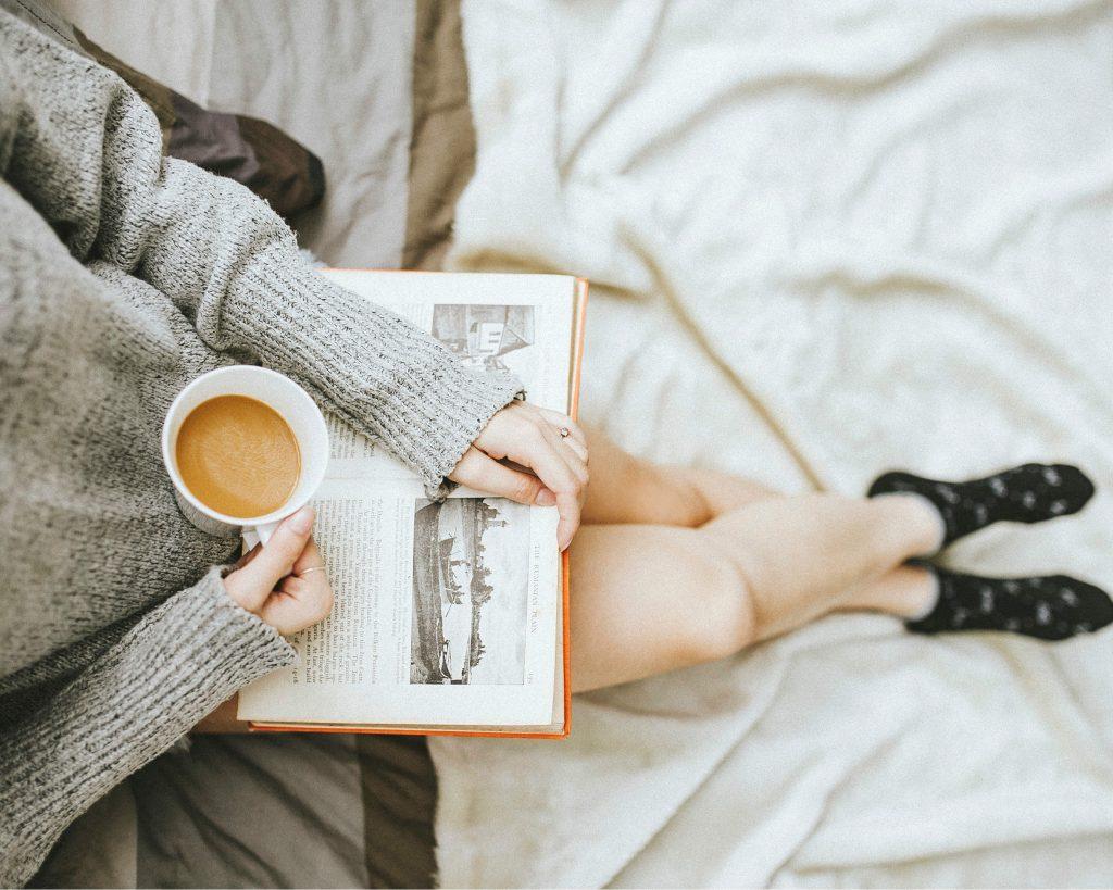 Wist je dat lezers langer leven?