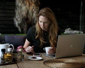 girlbossvertelt Priscilla is fulltime ondernemer