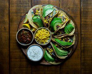Recept voor veggie burritos voor de vleesloze week