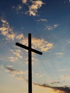 Religie is een erg belangrijk thema in het boek van Franca Treur