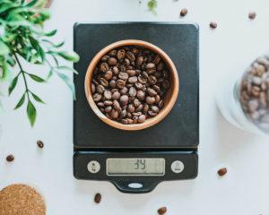 Verrassende producten met cafeïne