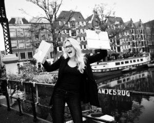 Onze girlboss van de week: Jorien Huigen