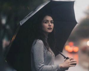 5 make-up tips bij regenachtig weer