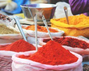 Kruiden tegen menstruatieklachten
