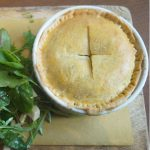Pie in The Cottage