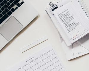Leer werken met lijstjes