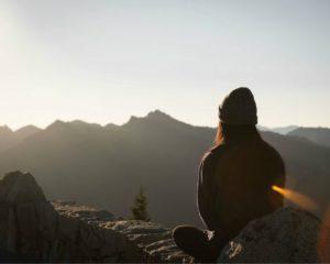 Zen worden door te mediteren