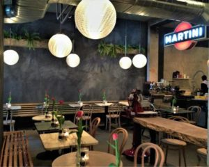 Recensie Libertine Café Café