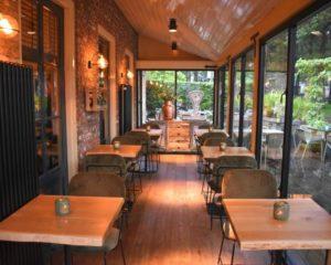 Recensie restaurant Mauve