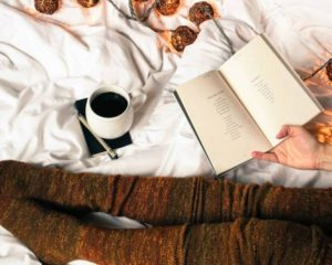 lezen is goed voor je