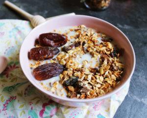 Ramadan – 5 makkelijke en energierijke gerechten