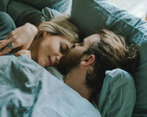 #feitoffabel vrouwen hebben meer slaap nodig dan mannen