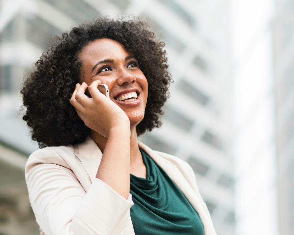 Deze gadgets maken het leven van een zakenvrouw makkelijker.