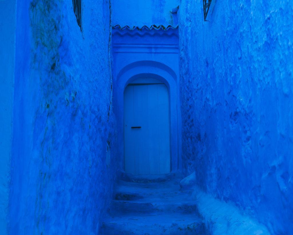 Carrièreswitch: van zwart naar blauw