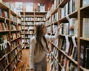 Clickbait: iedereen vindt het verschrikkelijk, maar deze boekwinkel gebruikte het op een wel heel bijzondere manier.
