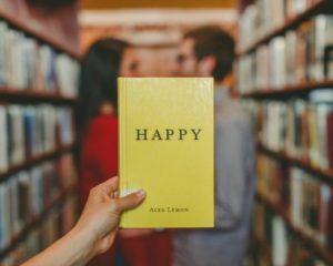 Maken zelfhulpboeken je echt gelukkig?