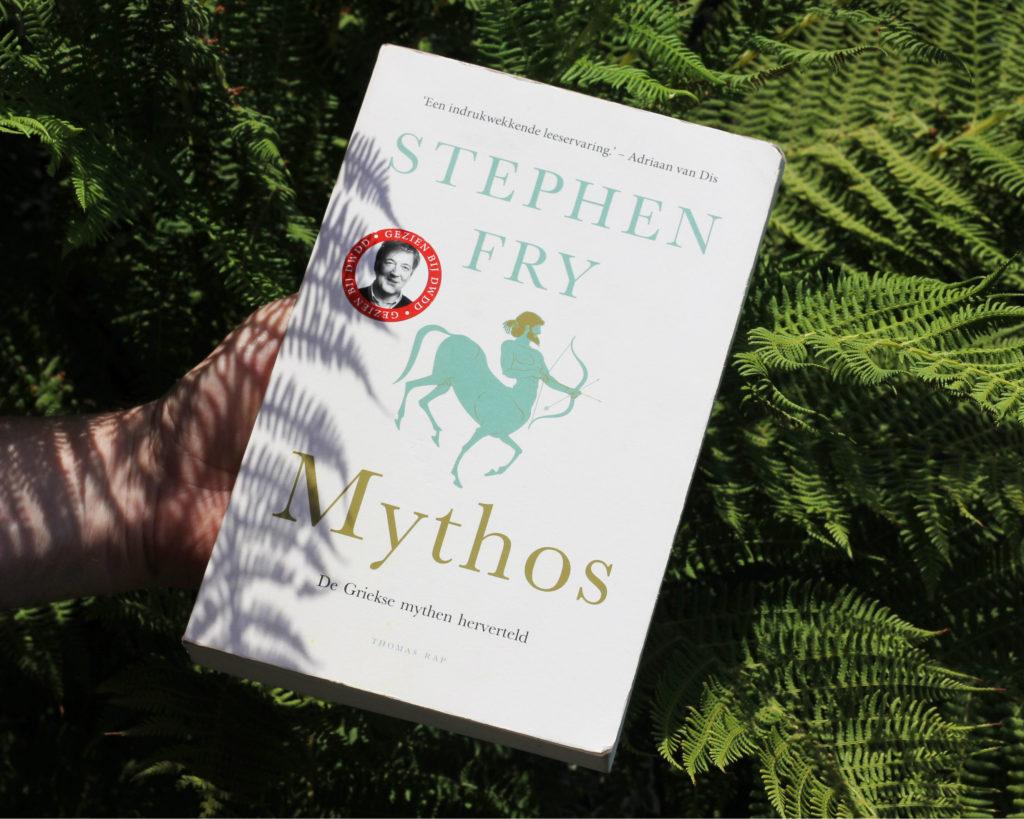 Recensie Mythos