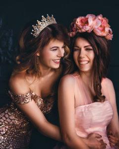 Altijd al van een prinsessenbestaan gedroomd? Solliciteer dan op de vacature van Disneyland.