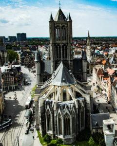 Zo doe je zaken met Belgen