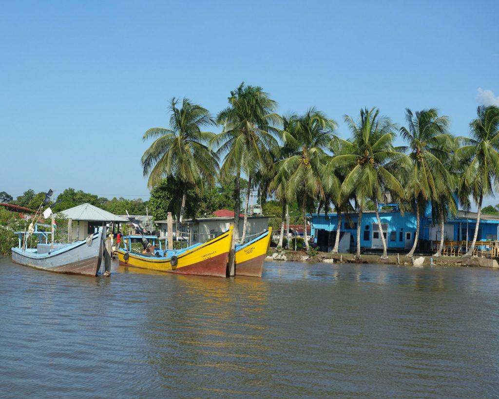 Zo doe je zaken met Surinamers