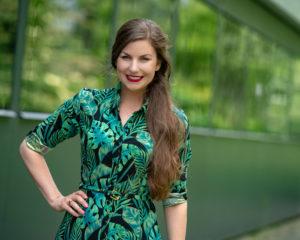Onze girlboss Steffy Roos du Maine is genomineerd voor een VIVA400-award.