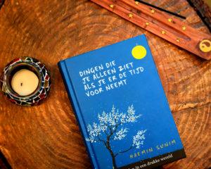 Recensie: Dingen die je alleen ziet als je er de tijd voor neemt – Haemin Sunim