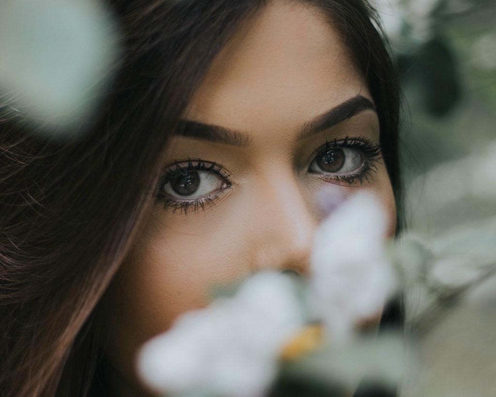 Gebruik natuurlijke beauty benodigdheden voor een gezond haar en een gezonde huid.
