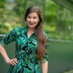 Girlboss Steffy Roos du Maine presenteert de Business & Bubbles Podcast Show!