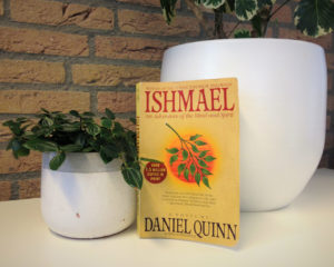 Recensie: Ishmael – An Adventure of the Mind and Spirit - Daniel Quinn