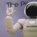Nemen robots ons werk over?