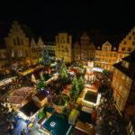 3 kerstmarkten in sprookjesachtig Duitsland