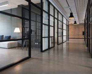 4 tips voor een gezonde en efficiënte inrichting van je kantoor