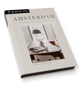 A glimpse into Amsterdam geschreven door Linda Loenen