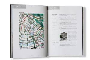 A glimpse into Amsterdam - Amstelveld - geschreven door Linda Loenen