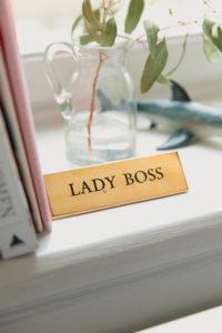 Ben jij de lady boss die we zoeken? Geef je dan nu op voor onze #girlbossvertelt rubriek.