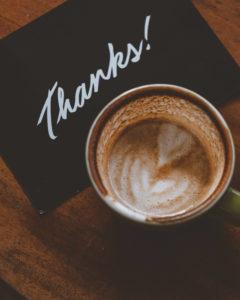 Tips om je klanten te laten zien dat je ze waardeert - part 1.