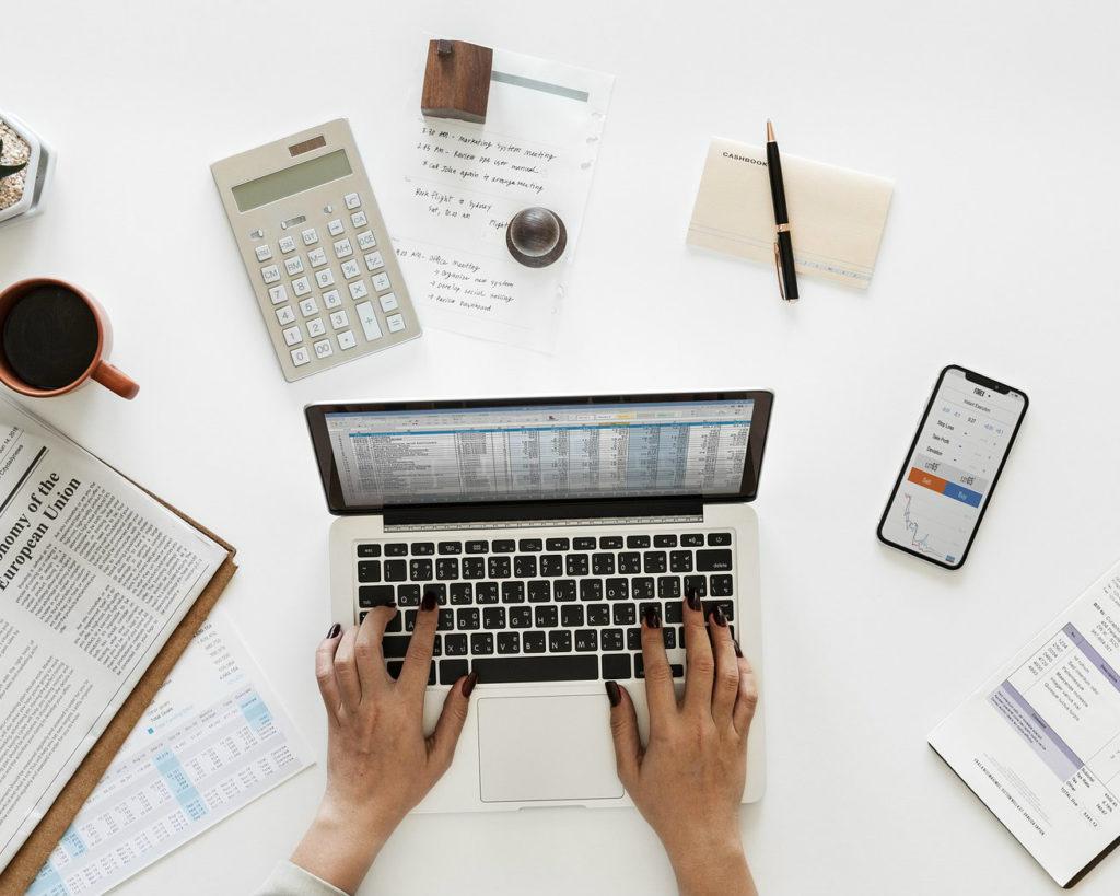 Boekhouden wordt een stuk eenvoudiger als je gebruikmaakt van een online boekhoudprogramma.