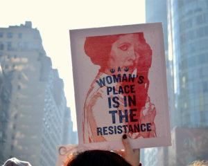 Moeten we gendergelijkheid afdwingen door bedrijven te boycotten?