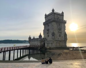 Waarom Lissabon perfect is voor een romantische citytrip