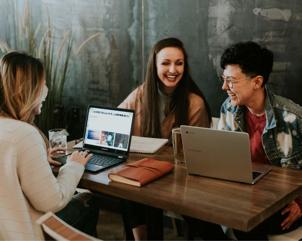 4 tips om meer werkgeluk te creëren